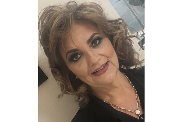 Todos os vivas de parabéns para a esfuziante Gilian Varela, que muda de idade hoje, festejando a data na intimidade familiar