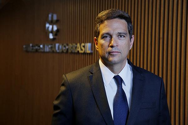 Presidente do BC, Roberto Campos Neto, afirmou ontem que irá levar a Selic até onde for necessário para combater a inflação
