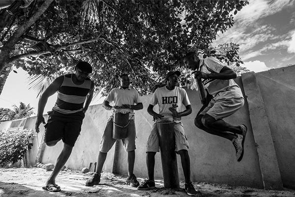 """O documentário """"Capoeiras: histórias de amor, luta e resistência"""", é dirigido por Pedro Lucas Rebouças e mostra a trajetória de resistência dos quilombolas em Macaíba"""