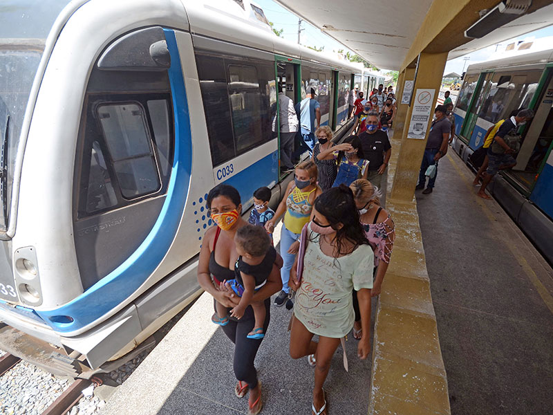 Com previsão para ser finalizada até novembro de 2022, expansão da rede irá alcançar os municípios de São Gonçalo do Amarante, Nísia Floresta e São José do Mipibu