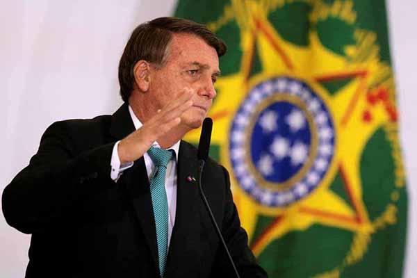 Situação dos combustíveis tem irritado Bolsonaro