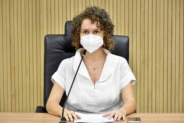 Projeto de lei foi apresentado pela deputada Isolda Dantas (PT)