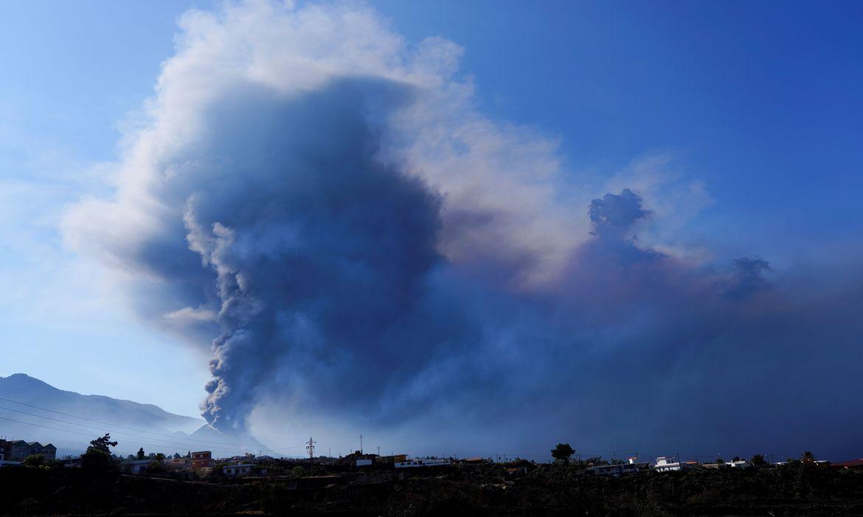 Atividade sísmica aumentou nas últimas horas na ilha