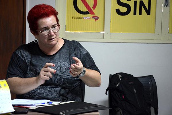 Sindicatos discutem com Governo proposta de reajuste salarial. Sindicato da Administração Direta quer envio de proposta para a AL
