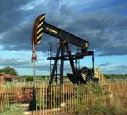 DESENVOLVIMENTO - Existência de petróleo permitiu avanços na economia potiguar