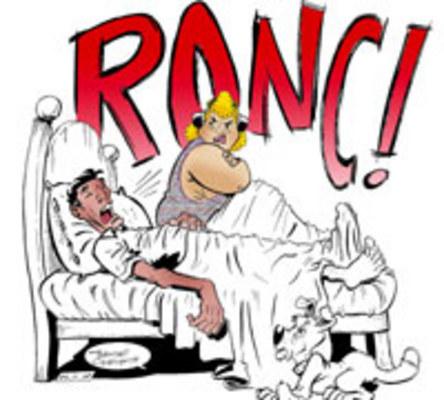 Resultado de imagem para Ronco fotos