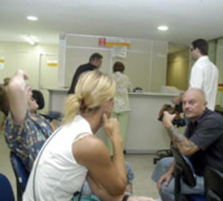 INSEGURANÇA - Turistas estrangeiros prestaram queixa na Delegacia de Atendimento ao Turista