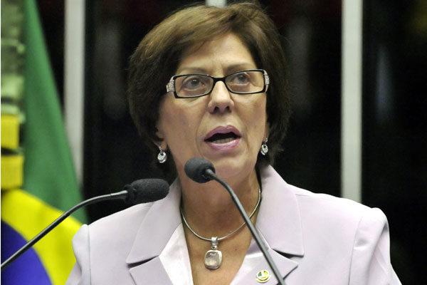 O caso de Rosalba é o primeiro a ser detalhado sobre descontrole no uso da cota aérea