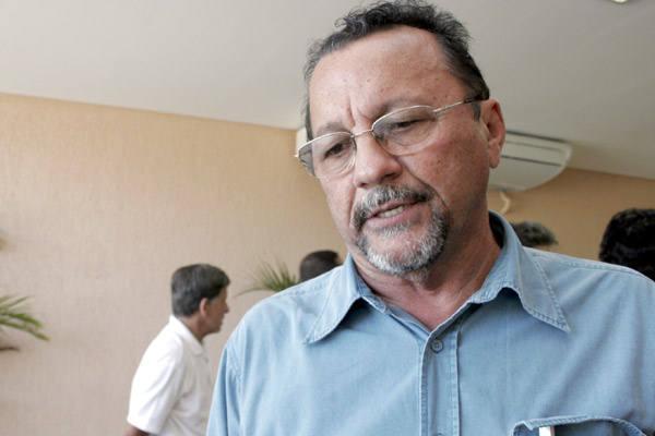 Santino Arruda diz que informação repassada pelo governo é maldosa