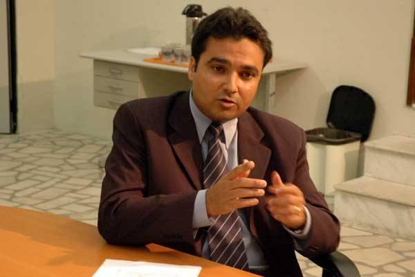 Delegado Júlio Costa vai investigar denúncia do MP