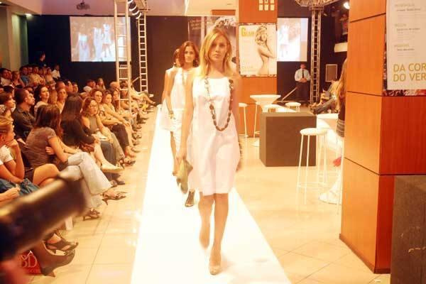 e0b9a9318 Natal Fashion Week é aberto com lançamento de revista - Tribuna do Norte