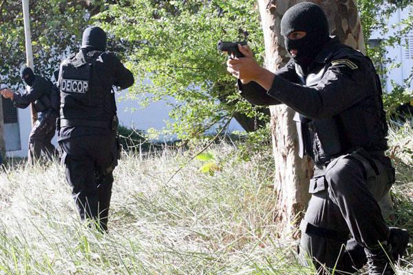 Trinta policiais civis, entre agentes e delegados participaram do curso