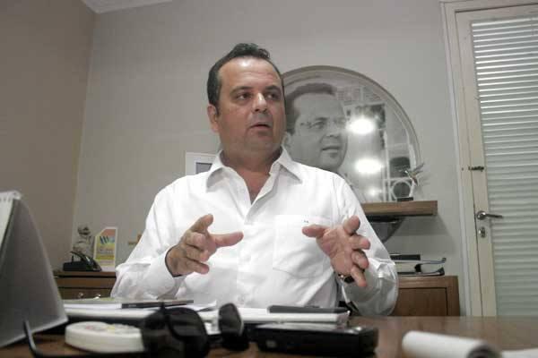 Rogério Marinho, deputado federal e presidente estadual do PSDB