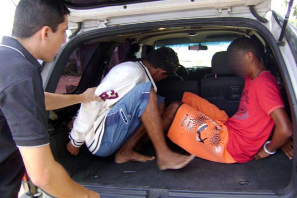 Estudo aponta risco de morte precoce de adolescentes no Rio de Janeiro