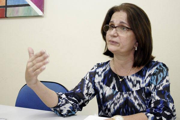 Vanda Selva revela dados preocupantes: 92% dos internos do Ceduc consomem algum tipo de droga