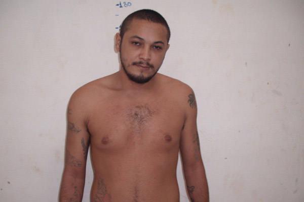 Antônio Fernandes de Oliveira (Pai Bola), um dos acusados
