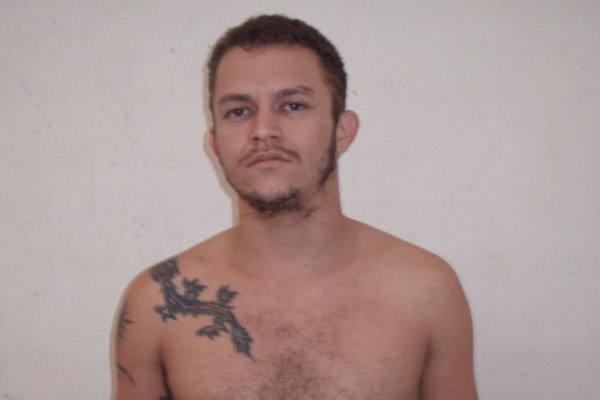 Ney Armstrong Aravena, também acusado do homicídio