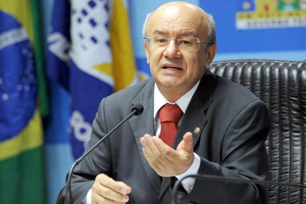 Ministro da Previdência, José Pimentel, fará a palestra inaugural do terceiro seminário de 2009 do Motores do Desenvolvimento