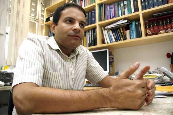 Hênio Lacerda, presidente da Sociedade Riograndense do Norte de Infectologia