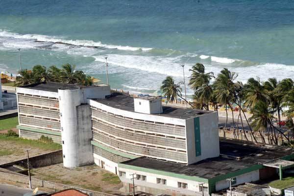 Empreendimento turístico localizado na praia do Meio está estimado em R$ 20 milhões