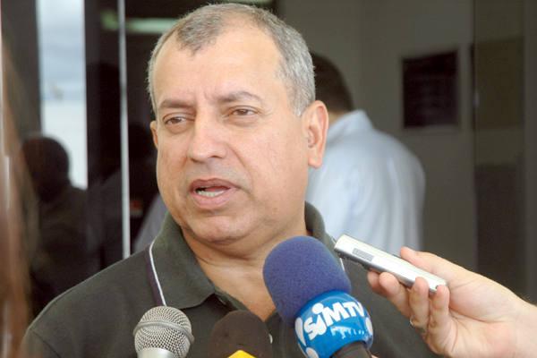Ricardo Bezerra, diretor da Destaque, deu entrevista hoje pela manhã a TN Online