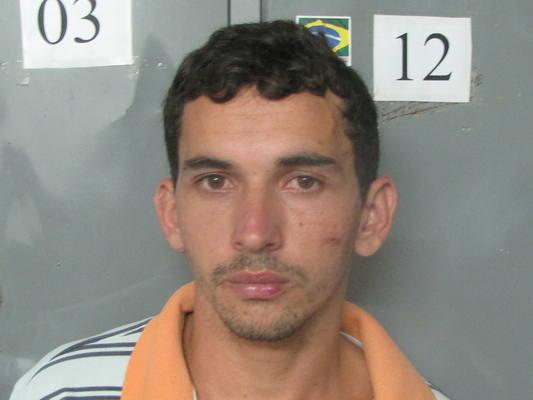 Fábio Fernandes Saldanha está internado em estado grave no Walfredo Gurgel, após ser baleado no peito, em bar do Vale Dourado