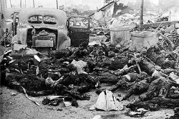 Bomba lançada em agosto de 1945 matou 140 mil em Hiroshima