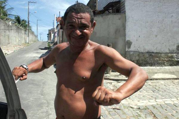 Segundo Etevaldo Veras, moradores das Rocas correram para a rua