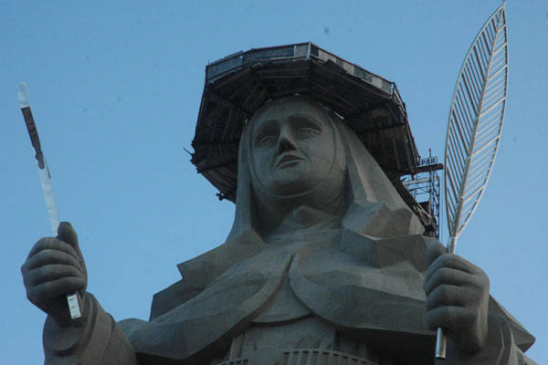 Rita de Cássia é conhecida como santa das causas impossíveis