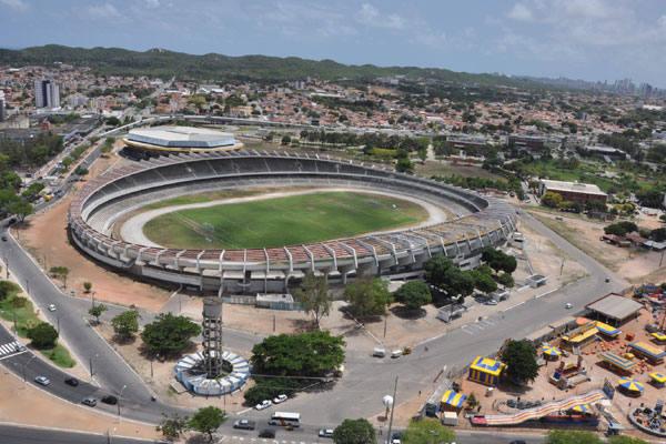 A Secretaria de Planejamento e Obras da Copa estará oficialmente criada a partir de hoje com a publicação no D.O. As obras devem iniciar no meio do ano