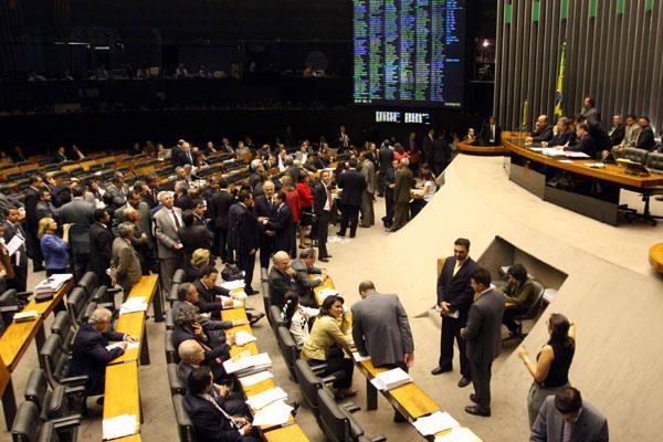 Se a alteração for confirmada pelo plenário do TSE, RN terá nove deputados federais