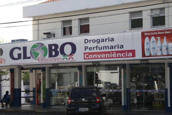 Forte concorrência afastou interesse do empresário pelo setor de farmácias no Estado