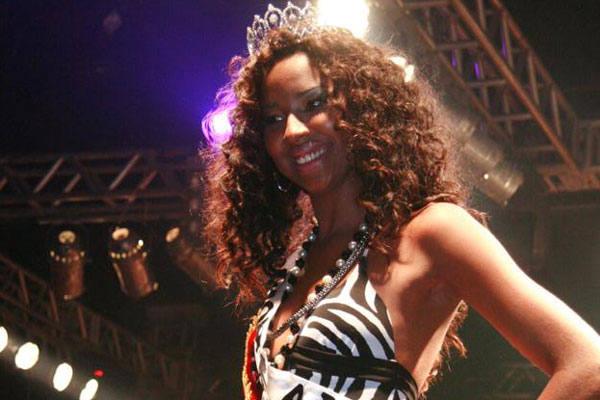 Miss Simpatia 2010