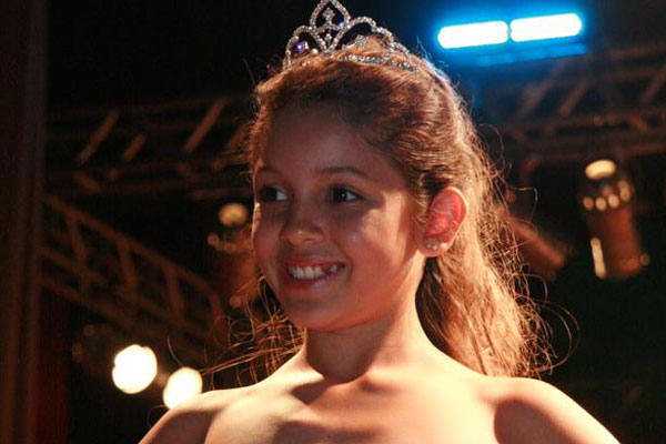 Miss RN Infantil
