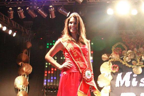 Miss Paraiba 2010