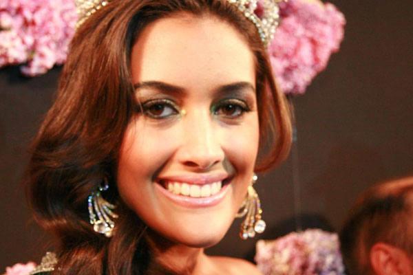 Miss Serrinha dos Pintos foi eleita a Miss RN