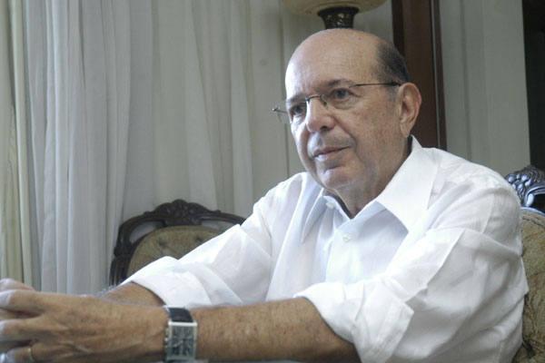 Iberê Ferreira:  videotorascoscopia não deve atrapalhar posse nem campanha pela reeleição