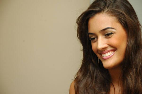 A miss Rio Grande do Norte Joice Oliveira