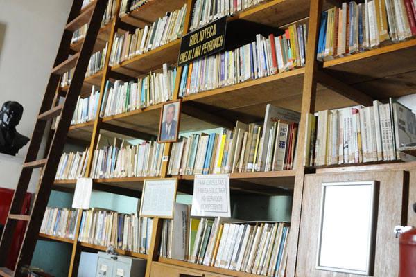 Instituto Histórico ainda aguarda por climatização e restauração