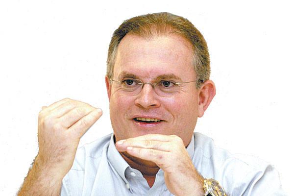 Empresário Marcelo Alecrim recebe prêmio pela segunda vez