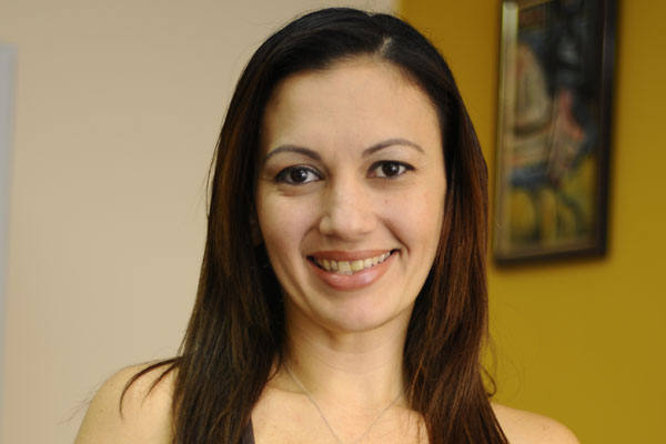 A jornalista Mirella Ciarlini relata sua experiência em livro de autoajuda
