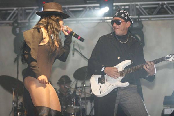 Banda Feras é uma das atrações musicais confirmadas