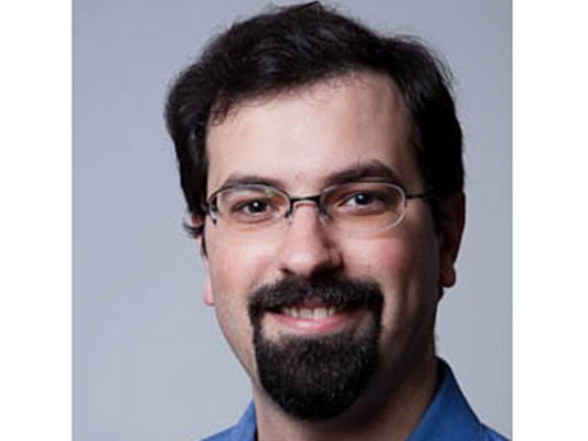 Alexandre Nonato, autor do livro JK e os Bastidores da Construção de Brasília