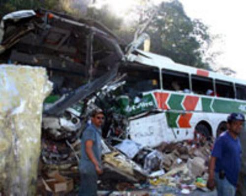 Duas pessoas do Rio Grande do Norte morreram no acidente que matou 12 ...