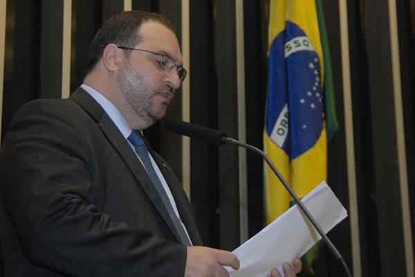 """Romeu Tuma Júnior demonstra insatisfação e promete que a """"verdade virá à tona"""""""