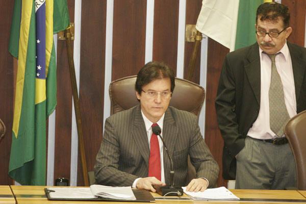Robinson Faria anuncia a chegada do projeto ao plenário