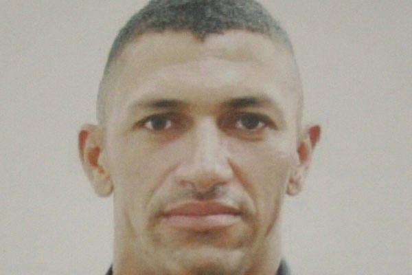 O policial militar Wendel Cortez voltou a ser preso nesta sexta (19) acusado de homicídio ocorrido em Afonso Bezerra