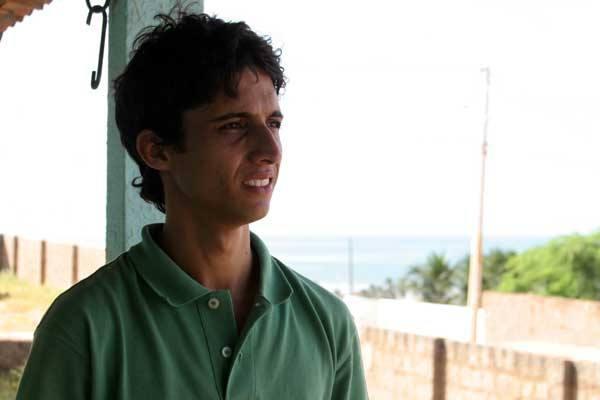Rafel Freire, de apenas 22 anos, foi eleito prefeito de Tibau.