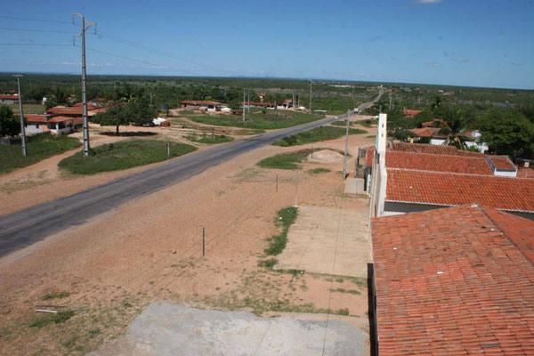 Carnaubais e Assu disputam a posse de comunidades e poços de  petróleo no limite entre as cidades