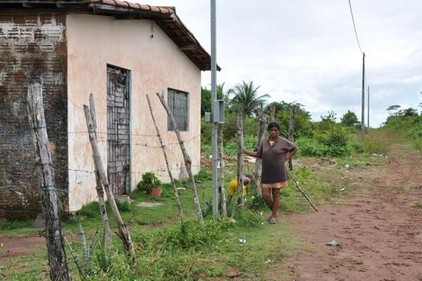 Assassinato aconteceu no município de São Gonçalo do Amarante